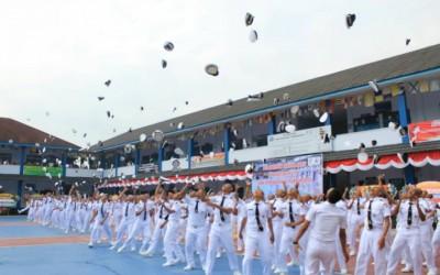 Penerimaan Taruna Baru SMK-SPM Nasional Purwokerto Tahun Ajaran 2020/2021