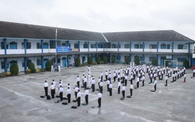 PTS Secara Daring di Sekolah SMK SPM Nasional Purwokerto